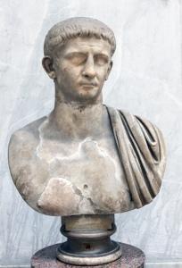Roman Emperor Claudius, Roger Ulrich, Flickr Commons